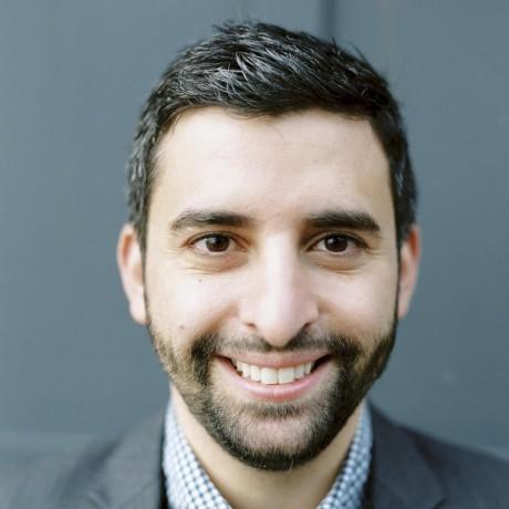 Marc Gugliuzza's avatar