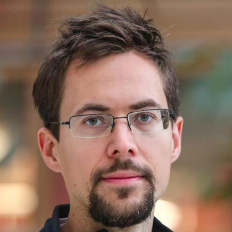 Lukasz K Bonenberg's avatar