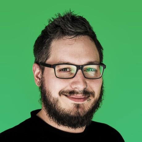 George Antoniadis's avatar