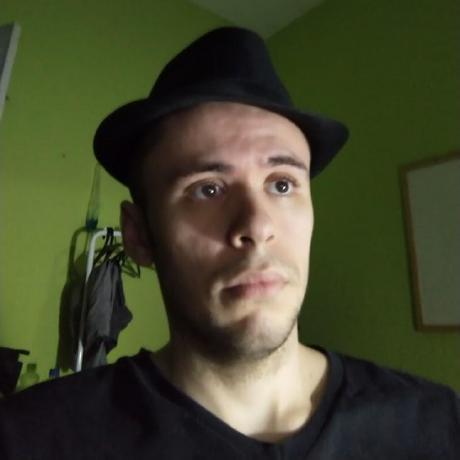 Avatar of joseildofilho