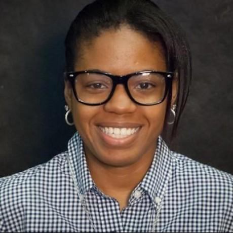 Rushaine McBean's avatar
