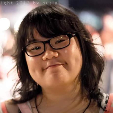 Sudarat Tangnimitchok's avatar