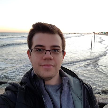 Antoni Virós's avatar
