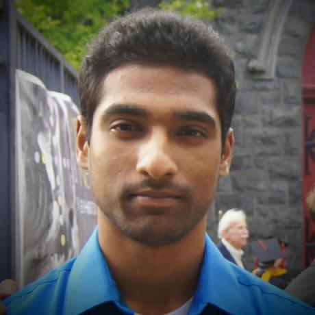 akashkrishnan (Akash Krishnan) / Starred · GitHub