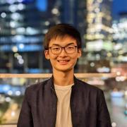 @MarkYHZhang