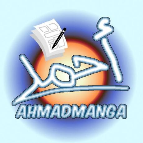 Ahmadmanga