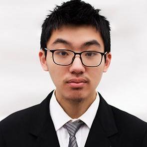 Jinzhe Zeng