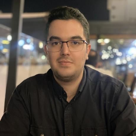 Farid Froozan