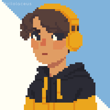 Montvydas's avatar