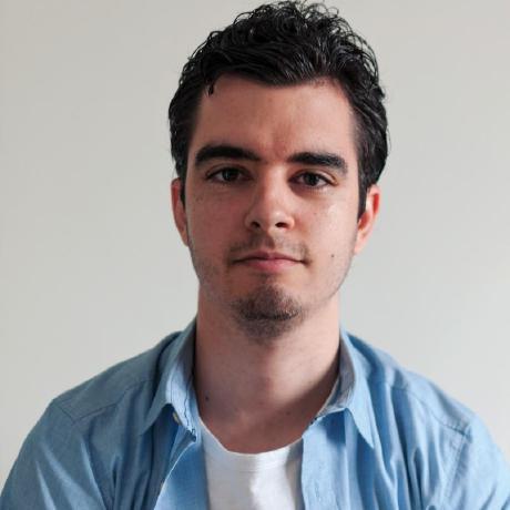 Martín Basterrechea's avatar
