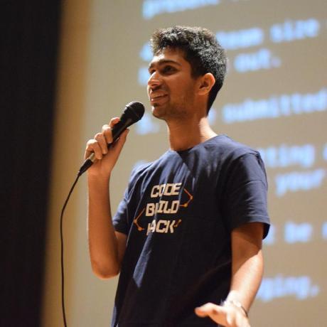 Abhishek Deora's avatar
