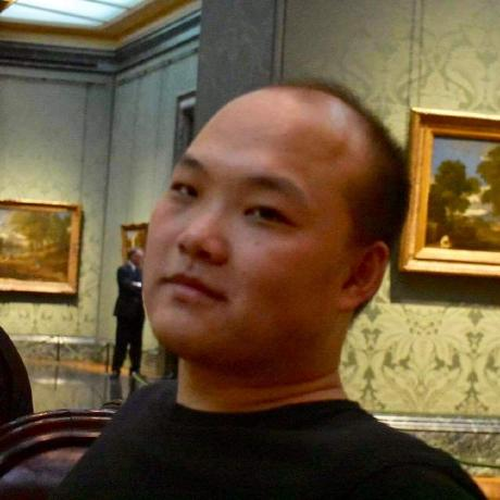Blaise Wang
