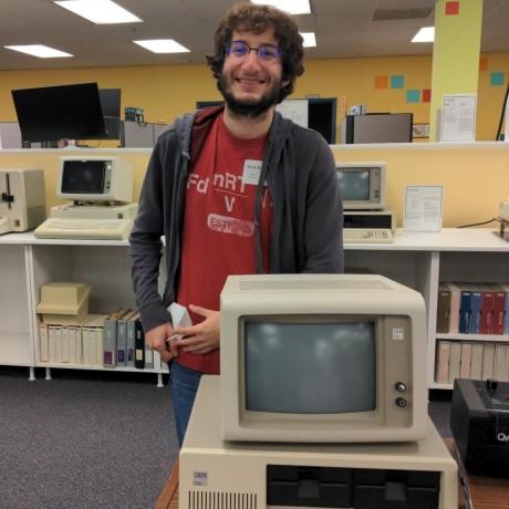 Nick Krichevsky's avatar