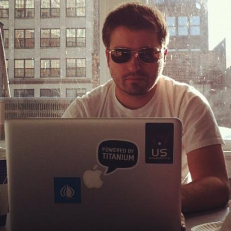 Dan Magnuszewski's avatar