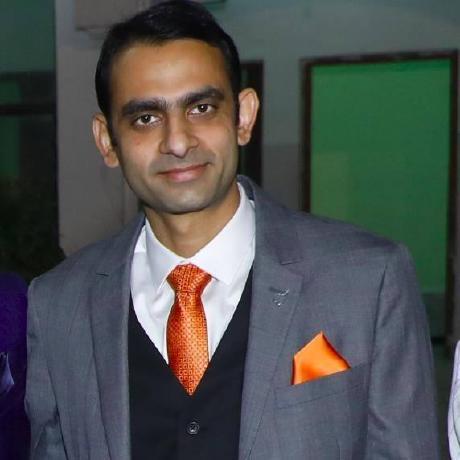 Anurag Rana