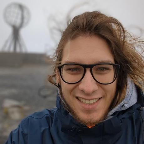 Noel Schenk